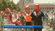Play video: Whatever happened to… the ALS ice bucket challenge