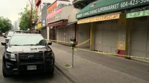Woman seriously injured in early morning assault in Vancouver