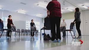 'Choose to Move' helps B.C. seniors become more active