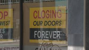 New Westminster jewelry shop closing after 87 years in business