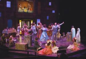 Our YEG at Night: Edmonton theatre produces new take on an old holiday classic
