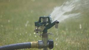 Metro Vancouver water restrictions during drought conditions (03:34)
