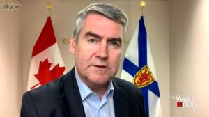Nova Scotia prepared to take stricter measures during COVID-19 to keep people safe: McNeil