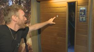 Penticton couple retells violent home invasion (02:12)