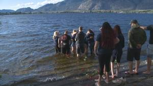 Fatal Osoyoos boat crash a 'tragic accident,' no charges expected: police