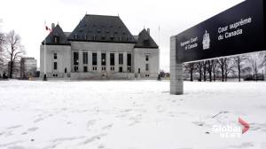 Mixed reaction in Calgary to Supreme Court's carbon price ruling (01:51)
