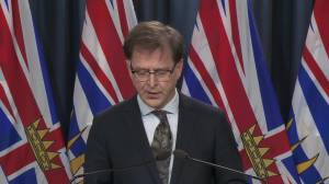 'The way we can help one another right now is not to engage in non-essential travel' Health minister on Victoria Day travel