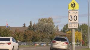 Lethbridge Traffic Response Unit hopes to slow down traffic offences in school zones