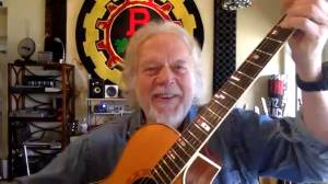 EXTENDED INTERVIEW: Randy Bachman of The Guess Who discusses accidentally creating 'American Woman', longevity of music