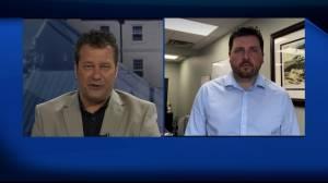 Global News Morning chats with Matt Lee (04:31)