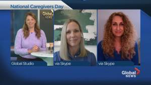 Celebrating National Caregivers Day (03:41)