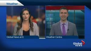Global News at 6 Regina: Oct. 8 (08:45)