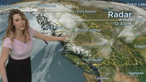 Kelowna Weather Forecast: February 20