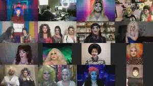 Coronavirus outbreak: Maritime drag queens, kings hold 3rd virtual show for viewers across Canada amid COVID-19