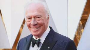 Iconic Canadian actor Christopher Plummer dies at 91 (03:07)