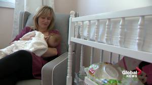 Health Matters: Mothers turning to breast milk to protect children too young for COVID-19 vaccines (02:56)