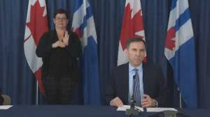Coronavirus outbreak: Morneau estimates COVID-19 wage subsidy will cost $71B