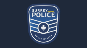 Surrey hires its first police chief (04:04)