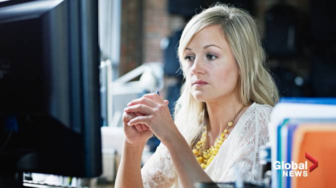 Click to play video: Steps to tackle workplace abuse and harassment