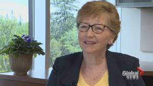 NSHA President and CEO talks retirement