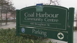 City of Vancouver to use community centres to house homeless during COVID-19 crisis