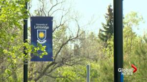 University of Lethbridge offers tuition contest for vaccinated students (01:41)