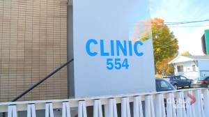 Advocates pressuring province to ensure abortion clinic in Fredericton remains open