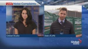 Noise complaints abound at Baie-d'Urfé Curling Club