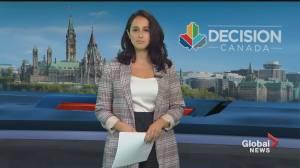 Global News Morning headlines: Tuesday September 21, 2021 (04:37)