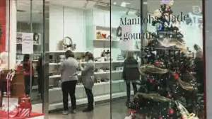 Supporting MB makers this holiday season (04:30)