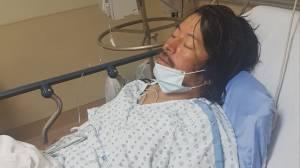 Squamish General Hospital loses patient (02:27)