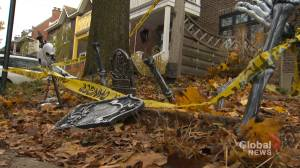 Some Montrealers getting set to celebrate Halloween 2.0