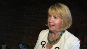 Green Party Deputy Leader on drawing support from former members of the New Brunswick NDP