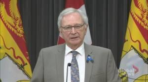 New Brunswick announces new program for seniors at nursing homes