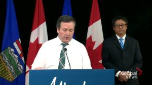 Kenney announces emergency funding for northern communities affected by flooding