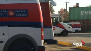 Union for Canadian postal workers expresses COVID-19 safety concerns