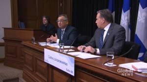 Coronavirus outbreak: Quebec's COVID-19 cases under control, says government