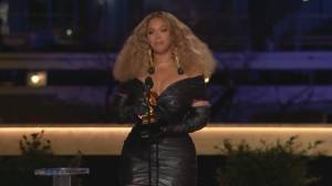 Grammy Awards Recap (06:05)