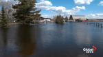 Leduc County man experiences unusual flood