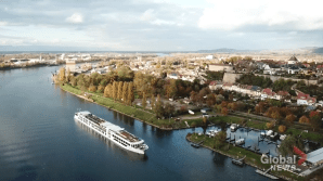 AMA Travel: Europe river cruises (03:35)