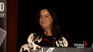 Federal Election 2019: Jody Wilson-Raybould FULL victory speech