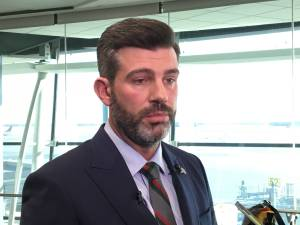 Edmonton mayor cancels overseas trip to deal with Alberta budget fallout
