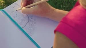 Doodling for Mental Wellness (06:15)