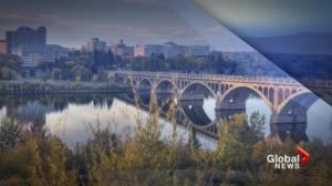 Global News at 6 Saskatoon – Sept. 19 (07:33)