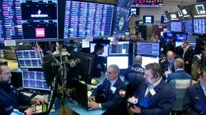 COVID-19: U.S. stocks plunge as global outbreak continues