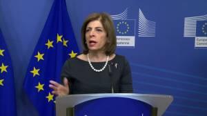 Coronavirus outbreak: EU says not yet planning travel restrictions over virus