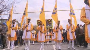 Celebrating Sikh Heritage Month (03:09)
