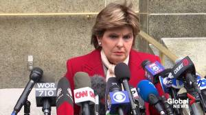 Allred says concerns over 'prejudice' shouldn't delay trial