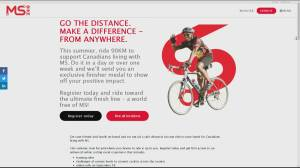 Go the distance, make a difference from anywhere with MS Bike (06:33)