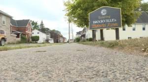 'Where do I go?': Brockville homeless speak out against lack of housing